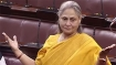 Rapists should be brought out in public and lynched says Jaya Bachchan