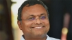 INX Media Case: Supreme Court allows Karti Chidambaram to travel aboard