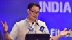Union minister Kiren Rijiju launches 100-day countdown to 7th International Day of Yoga