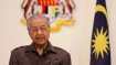 Malaysian PM Mahathir Mohammad resigns