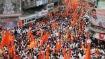 Kopardi rape case: Pro-Maratha outfit seeks speedy justice