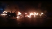 CAA protest intensifies in UP, police station set on fire, internet suspended in Aligarh