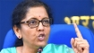 Govt open to further reforms, plans to invest Rs 1 lakh crore in infrastructure: Sitharaman