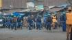 COVID-19: CRPF worst hit paramilitary force