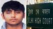 Nirbhaya case: Delhi HC dismisses Pawan Gupta's plea claiming he was juvenile in 2012