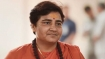 Congressmen have experience of burning people: Pragya Thakur