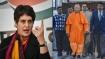 Priyanka Gandhi slams CM Yogi Adityanath on death of Hathras gang-rape victim