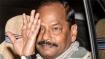 Defeat is mine, not BJP's says Raghubar Das
