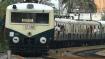 Railways offer 50 per cent concession for participants of 'Ek Bharat Shreshtha Bharat' programme