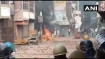 Anti-CAA stir: 0ne dead in Rampur violence, several including cops injured