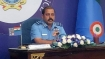 Air Chief responds after IAF was called supporting arm