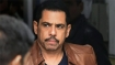 Robert Vadra gets protection from arrest till Feb 24 in money laundering case