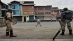 Nagaland declared 'disturbed area' for six more months