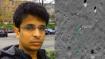 'Only NASA responded': Chennai techie who spotted Vikram debris