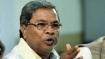 Former Karnataka CM Siddaramaiah in Delhi; All set to meet Gandhis