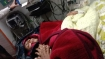 DCW chief Swati Maliwal on hunger strike falls unconscious, hospitalised in LNJP hospital