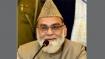 CAA has nothing to do with Muslims in India, says Delhi Jama Masjid's Shahi Imam