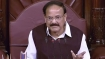 RSTV briefly stops telecast of Citizenship Bill discussion on instruction from Naidu