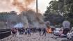 Go to Pakistan: Meerut SP caught on video threatening anti-CAA protesters