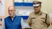 Delhi police commissioner granted detaining power under NSA