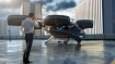 Fast, quiet and affordable: Toyota investing $400 million in flying car company