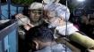 Jailed activist Navlakha's spectacles 'stolen'
