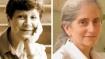 Two Brazilian women honoured with Padma Shri
