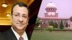 SC stays order reinstating Cyrus Mistry as Tata chairman