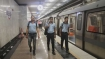 Free high-speed WiFi services on Delhi's metro Airport Express Line from today