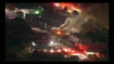 Massive explosion at Houston building shakes city, scatters debris