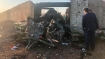 US officials confident that Iran shot down Ukraine plane, killing 176 on board