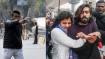 Student injured in firing at Delhi during anti-citizenship law protests