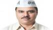 Delhi polls 2020: AAP drops Jitender Singh Tomar, gives ticket to wife