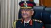Surgical strikes, Balakot hit sent strong message to Pakistan: Gen Naravane