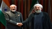Iran will welcome any Indian peace initiative for de-escalating its tensions with US