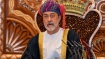 The new Sultan of Oman: Haitham Bin Tariq Al, cousin of late Qaboos sworn in as new royal ruler