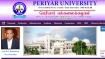 Periyar University Marks 2019 released: How to check