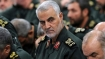 Vital that situation doesn't escalate: India on General Soleimani's killing