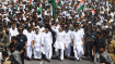 Rahul Gandhi leads