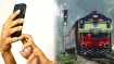 21-year-old student dies after being hit by train while clicking selfies