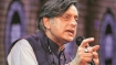 'Self-reliant' mission is nothing but repackaged 'Make in India' initiative: Shahshi Tharoor