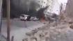 4 killed in car bombing near Somalia Parliament