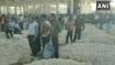 MP man stripped, thrashed on suspicion of stealing garlic
