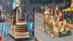 71st Republic Day parade: 'Har Ghar Nal' Tableau adjudged best tableau