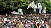 TMC students' wing continues anti-CAA demonstration for fifth consecutive day