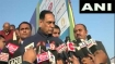 Watch how CM Vijay Rupani ignores queries over 200 infants death in two Gujarat hospitals