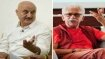 Anupam Kher hits back at Naseeruddin Shah for his 'sycophant' jibe