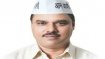 Delhi polls 2020: AAP drops Jitender Singh Tomar, gives ticket to wife