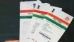 How to verify Aadhaar card online; UIDAI tweets steps to avoid fraud