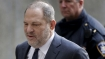 Harvey Weinstein convicted of sexual assault, but acquitted of being a serial predator